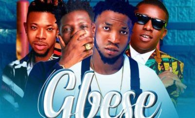 "MUSIC: Terry Apala x Small Doctor x DJ Mikiano x Mr Real – ""Gbese"""