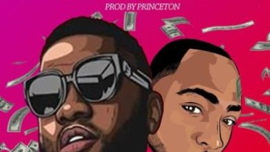 "Photo of MUSIC: Skales – ""Currency"" ft. Davido"
