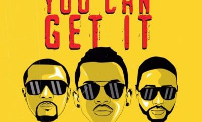 """AUDIO + VIDEO: Tekno x 2kingz – """"You Can Get It"""""""