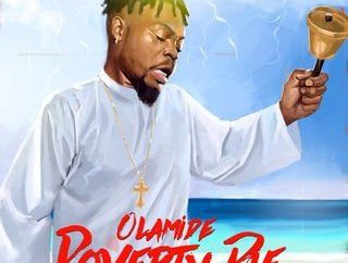 "MUSIC: Olamide – ""Poverty Die"" (Prod. By Pheelz)"