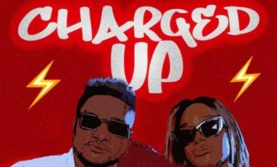 "MUSIC: Masterkraft x Cuppy – ""Charged Up"""