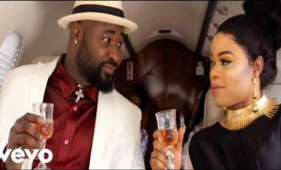 "[Video] Harrysong – ""Report Card"""