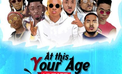 "MIXTAPE: DJ Baddo – ""At This Your Age Mix"""