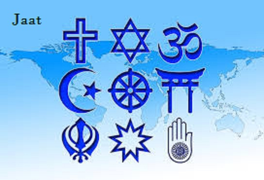 RELIGION AND FAITH AS THEY ARE