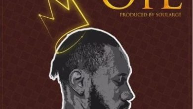"""Photo of MUSIC: Phyno – """"OIL"""""""