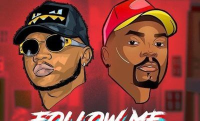 "MUSIC: Guccimaneko x Olamide – ""Follow Me"" (Prod. By Pheelz)"