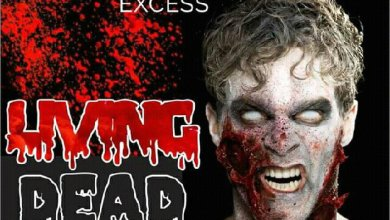 Photo of MUSIC: Excess – Living Dead