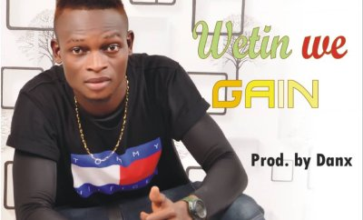 MUSIC: J. Network - Wetin We Gain (Prod. By Danx)