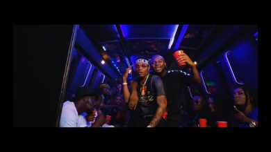"Photo of [Video] King Promise x Wizkid – ""Tokyo"""