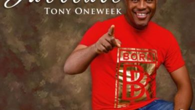 "Photo of MUSIC: Tony Oneweek – ""Jubilate"""