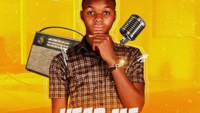 Photo of MUSIC: Chidest – Hear Me (Prod. Kingsaa)