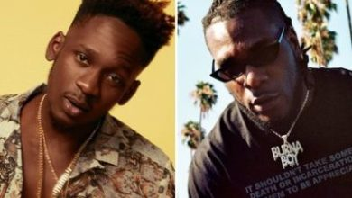 Photo of Nigerian Artistes, Burna Boy & Mr Eazi Have Been Called To Perform At The World's Biggest Music Festival; Coachella