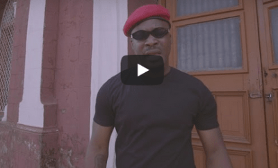"[Video] Jaywon – ""Aje"""
