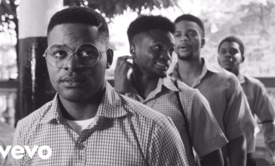 [VIDEO] : Falz – Moral Instruction (The Curriculum)