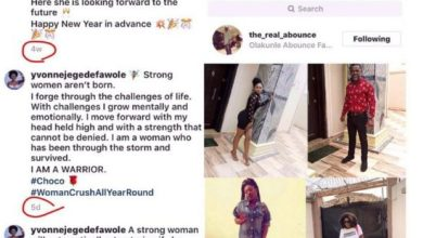 Photo of Kunle Fawole Is Reportedly Doubting Paternity Of His Child With Yvonne Jegede-Fawole