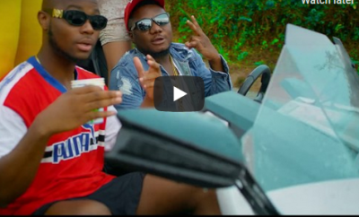 VIDEO: CDQ – Flex (Remix) ft. King Promise