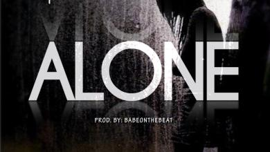 Photo of Dr. Rima – Alone (Prod. By Babeonthebeat