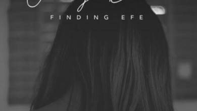 """Photo of Johnny Drille – """"Finding Efe"""""""