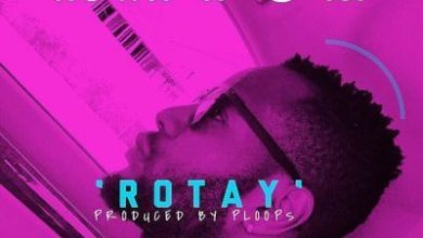 "Photo of Rayce – ""Rotay"" (Prod. By Ploops)"
