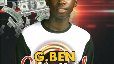 Photo of G.ben-General (Prod. By Kingicemill)
