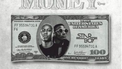 Photo of DOWNLOAD: Soft – Money ft. Wizkid (Remix)