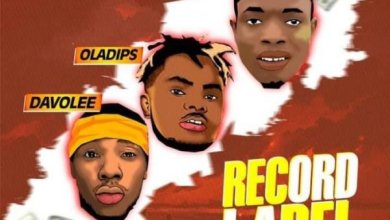 Photo of DOWNLOAD: SeyiAce Ft. OlaDips x Davolee – Record Label