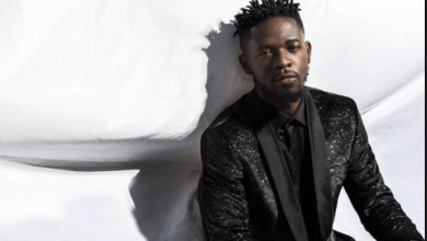 Photo of DOWNLOAD: Johnny Drille – Please Forgive Me (Cover)