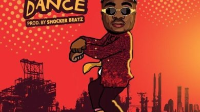 Photo of DOWNLOAD: Danny S – Miracle Dance