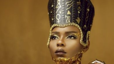 Photo of DOWNLOAD: Yemi Alade – Night and Day