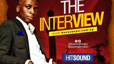 Photo of At The Early Stage Of My Career, I Never Had A Laptop – BoomAfricaTV Interview With Hitsound