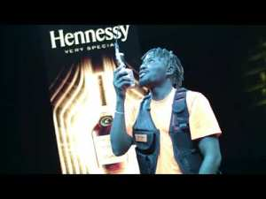 DOWNLOAD: Vector, Ycee & Ice Prince – Hennessy Cypher Headliners