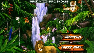 Photo of DOWNLOAD: Wizzypro Ft. Barry Jhay – Lion