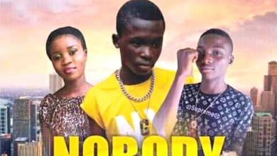 """Photo of DOWNLOAD: Gben- """"Nobody Ft Shadey x Labby Tee"""