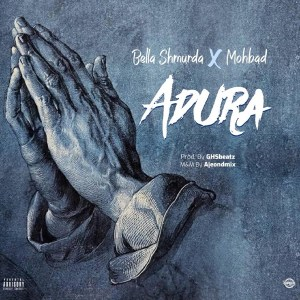 DOWNLOAD: Bella Shmurda & Mohbad – Adura