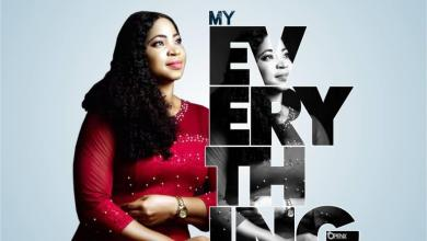 Photo of GOSPEL SONG: Blessing Oro – My Everything