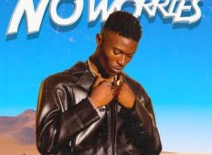 Photo of DOWNLOAD: Diamond Jimma – No Worries