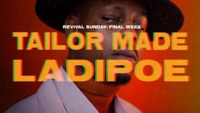 Photo of DOWNLOAD: LadiPoe – Tailor Made