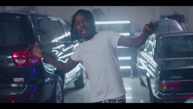 Photo of VIDEO: Naira Marley – Tingasa ft. C Blvck