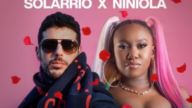 Photo of DOWNLOAD: Solarrio Ft. Niniola – On My Mind