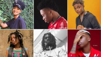 Photo of 10 upcoming Nigerian artists to watch out for in 2020
