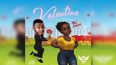 Photo of DOWNLOAD: MC Galaxy – Valentine