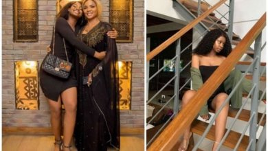 Photo of Iyabo Ojo's Daughter, Priscilla Apologises To Mum After Celebrating Birthday At A Strip Club