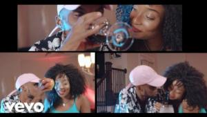 AUDIO + VIDEO: Ketchup – Influence