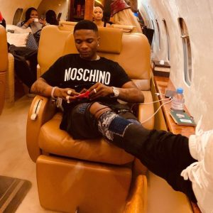 I can never make a bad song – Wizkid