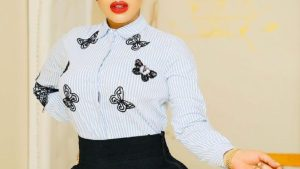 Tonto Dikeh Discloses Why She Forgave Her Ex Husband