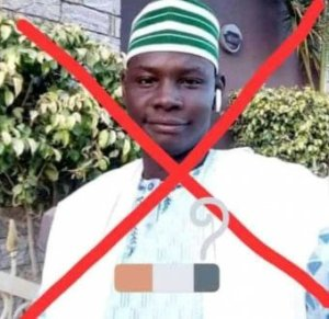 Singer Yahaya Aminu Sharif sentenced to death by hanging for blasphemy in Kano state