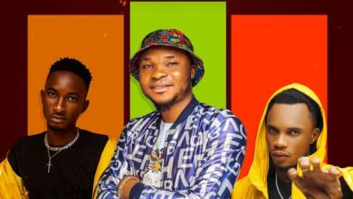 Photo of MP3: T Toast ft Lawrenzo, Replica – Vibes