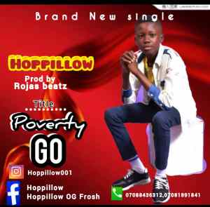 MP3: Hoppillow - Poverty Go