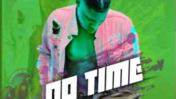 """MP3: Fred Jackson – """" No Time """" ( Prod By Cypress Hit )"""