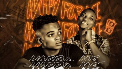 Photo of MP3: Nespijay ft Whizzo16 – Happy For Me (Remix)
